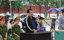 """Tuyên án 18 tháng tù đối với giám đốc rút súng dọa """"bắn vỡ sọ"""" người đi đường ở Bắc Ninh"""