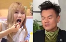 JYP tiết lộ sự thật gây sốc về Momo (TWICE): sức ăn còn hơn cả hai người đàn ông, đến chủ quán cũng kinh ngạc