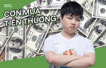 """Nếu vô địch tại Chung kết Thế giới, SofM và đồng đội sẽ """"rinh"""" về nhà bao nhiêu tiền?"""