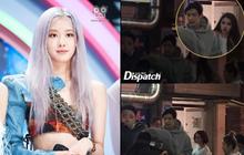 Sau vụ Rosé (BLACKPINK) bị đồn hẹn hò Chanyeol (EXO), Dispatch cảnh báo sẽ kiện người phát tán ảnh