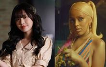 Han Sara vừa tung MV nhạc phim Thang Máy, netizen đặt nghi vấn về điểm trùng hợp với Say So (Doja Cat)?