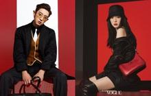 """""""Lời nguyền"""" Prada và SM: Cả 2 đại sứ Irene và Chanyeol đều gặp phốt chấn động, netizen sởn da gà réo gọi The Devil Wears Prada"""