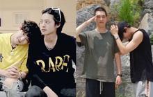 """Sau phốt """"ngủ lang"""", Chanyeol (EXO) bị Knet đào lại vụ thân với kẻ cầm đầu chatroom tình dục Jung Joon Young và Jonghyun (CNBLUE)"""