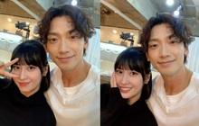 Bi Rain - Momo (TWICE) đăng ảnh selfie chung cực ngọt, dân tình rần rần: Liệu Kim Tae Hee và Heechul... có ghen không?