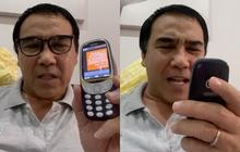 MC Quyền Linh kêu gọi được 2,3 tỷ đồng sau chưa đầy 1 giờ livestream, thông báo sẽ trực tiếp đến miền Trung cứu trợ