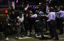 Lệnh giới nghiêm ở Philadelphia sau khi cảnh sát bắn chết 1 thanh niên da màu