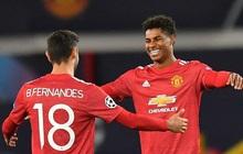 """Man Utd 5-0 RB Leipzig: Chiến thắng tưng bừng, """"Quỷ đỏ"""" độc chiếm ngôi đầu"""