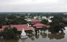 Thái Lan chuẩn bị ứng phó với bão Molave