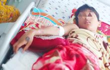 Cứu sống bé trai 12 tuổi bị xe tải tông trúng đa chấn thương, riêng bạn đi học cùng tử vong tại chỗ
