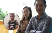 """Xét xử vụ """"mẹ mìn"""" bắt cóc bé trai 2 tuổi ở Bắc Ninh: Bố mẹ cháu bé đến tòa từ sớm, mong muốn đối tượng bị xét xử nghiêm khắc"""