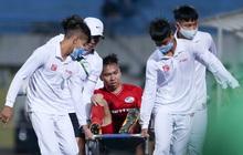 Tiền vệ Hà Nội FC bị tố cố tình triệt hạ cầu thủ Viettel: Người trong cuộc nói gì?