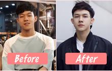 """Từng tự ti vì bị chê mặt lệch, chàng trai 2k """"đập hết xây lại"""" được khen điển trai như Nickhun (2PM)"""