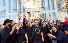 Đã có 1 tỷ người dùng iPhone trên toàn thế giới