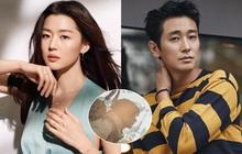 """""""Mợ chảnh"""" Jeon Ji Hyun đẹp siêu thực nhưng vẫn thua sống mũi cao như núi của Joo Ji Hoon ở phim mới"""