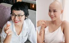 Nữ sinh Ngoại thương mắc ung thư vú đã chính thức xuất viện, thần thái ngày càng rạng rỡ hơn