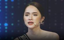 """Loạt show truyền hình Hương Giang vướng lùm xùm vì """"nói đạo lý"""""""