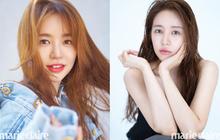 Lộ hậu trường chụp tạp chí của Yoon Eun Hye: Mặt đơ cứng không nhận ra, kéo đến ảnh A cut đã PTS cũng... không cứu nổi
