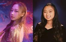 """Hiếm hoi trong lịch sử Kpop, nữ idol """"dao kéo"""" nhưng được bênh hết lời: Thành viên girlgroup mới nhà SM có gì mà netizen thích thú đến thế?"""