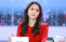 """Hương Giang phản bác về việc nói đạo lý trên show: """"Từ giờ tôi sẽ không tham gia bất kì chương trình nào cần phải thể hiện quan điểm cá nhân không cần thiết"""""""