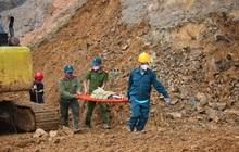Vụ sạt lở kinh hoàng vùi lấp cả 1 ngôi làng ở Trà Leng: Tìm thấy thêm 3 thi thể, trong đó có 1 trẻ nhỏ