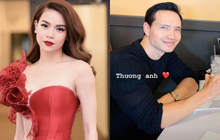 Kim Lý vướng tranh cãi vì clip không xách váy phụ bạn gái, Hà Hồ có ngay động thái ngầm bênh vực?