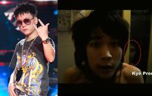 """Netizen """"rợn da gà"""" khi phát hiện khuôn mặt bí ẩn trắng bệch trong MV ra mắt 11 năm trước của HLV King Of Rap - Lil Shady"""