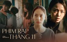 """Hoàng Thùy Linh chiếm đóng rạp chiếu với Trái Tim Quái Vật, cầm chắc phần thắng trước """"bão"""" phim Hàn tháng 11?"""