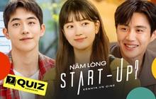 """Khoan xem lại Start Up, thách bạn trả lời đúng hết bộ quiz về phim """"thung lũng Silicon Hàn"""" của Suzy đấy!"""