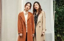Hội mặc đẹp kháo nhau địa chỉ sắm trench coat chuẩn xịn giá từ hơn 1 triệu