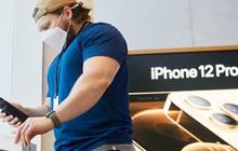 iPhone 12 Pro đắt hàng ngoài dự kiến, thời gian giao máy bị trễ