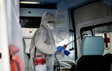 Phương tiện giao thông công cộng: Nguồn lây lan dịch COVID-19 cao nhất tại Italy
