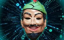 """Nhóm hacker bí ẩn """"tập tành"""" làm Robinhood, tống tiền tập đoàn lớn để chia cho dân nghèo 540 triệu đồng"""