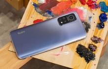 Redmi K40 sẽ là smartphone chạy chip Snapdragon 775G đầu tiên trên thế giới