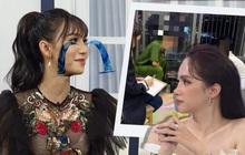 Lynk Lee bất đắc dĩ làm cameo trong clip của Hương Giang và antifan: Không biết nữ ca sĩ nên vui hay buồn?