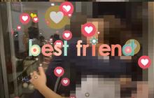 Review show Hương Giang: Bản trường ca tình bạn 17 phút đủ cả trinh thám, drama, tài liệu và sitcom