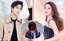 Phát hiện nữ ca sĩ Việt âm thầm đóng phim cùng Dương Dương - Địch Lệ Nhiệt Ba qua ảnh nhá hàng ca khúc mới?