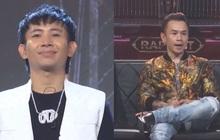 """Ricky Star rap Con Nhà Người Ta rồi """"đi đường quyền"""" đại náo Rap Việt khiến Binz tấm tắc: """"Ở đâu em cũng là ngôi sao!"""""""