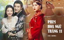 """Đường Yên - Xa Thi Mạn cầm chắc suất đại náo phim Trung tháng 11, """"bạn trai Triệu Lệ Dĩnh"""" còn cửa lật kèo sau scandal?"""
