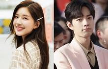 """Top 1 Weibo: Triệu Lộ Tư tỏ tình với Tiêu Chiến, netizen phát hiện chiêu trò """"bẩn"""" của ekip đằng sau?"""