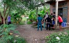 Phát hiện người đàn ông tử vong trước nhà một hộ dân ở Tiền Giang