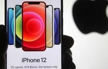"""Vốn hoá Apple """"bốc hơi"""" 450 tỷ USD vì iPhone gây thất vọng"""