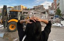 Thổ Nhĩ Kỳ tan hoang sau trận động đất, sóng thần khiến 800 người thương vong