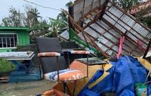 Philippines sơ tán khẩn hàng ngàn dân trướckhi siêu bão Goni đổ bộ