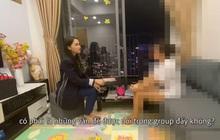 """Hương Giang khẳng định clip không hề dàn dựng và lý giải tại sao công an đến nhà thay vì lên phường: """"Do antifan có con nhỏ"""""""