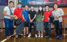 """SofM và đồng đội """"thất thủ"""" trước DAMWON, fan nuối tiếc cho """"thần rừng"""" Việt Nam lỡ cơ hội làm nên lịch sử"""