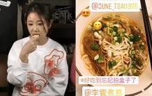Giữa tin đồn ly hôn, Lâm Tâm Như gây xôn xao với bài đăng trên Instagram, Cnet râm ran bàn tán thái độ