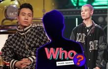 """Xuất hiện thí sinh King Of Rap khiến Karik phải trầm trồ khen ngợi, MCK - Lou Hoàng cũng bình luận """"góp vui"""""""
