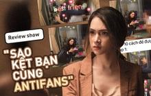 Review show Hương Giang: 17 phút hoá thù thành bạn đi vào lịch sử Internet và lòng người hâm mộ, cuộc đời có bao lâu mà hững hờ!