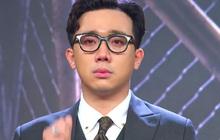 """Netizen réo gọi """"Thành Cry"""" dù Trấn Thành không khóc sau màn trình diễn về mẹ xúc động của Lăng LD"""