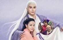 Giật mình với Địch Lệ Nhiệt Ba - Cao Vỹ Quang phiên bản phát phì, nhìn mà nhớ cặp đôi Chẩm Thượng Thư ngày nào!